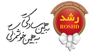 Digital Marketing for Roshd Group in IRAN
