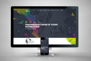 PANARMENIAN FORUM OF YOUNG BUSINESSMEN