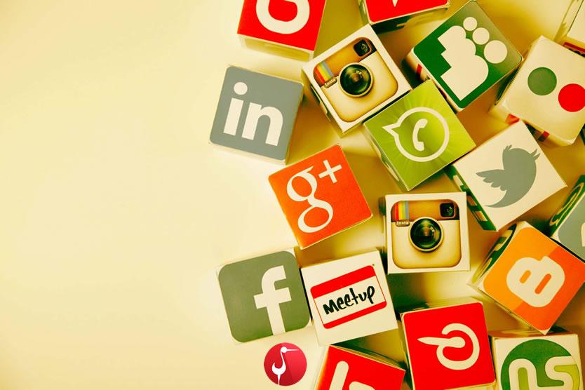 Social Media Marketing in IRAN