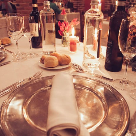 How to develop authority for restaurant business in Armenia