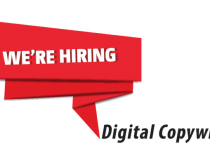 Hire Careers Digital Copywriter
