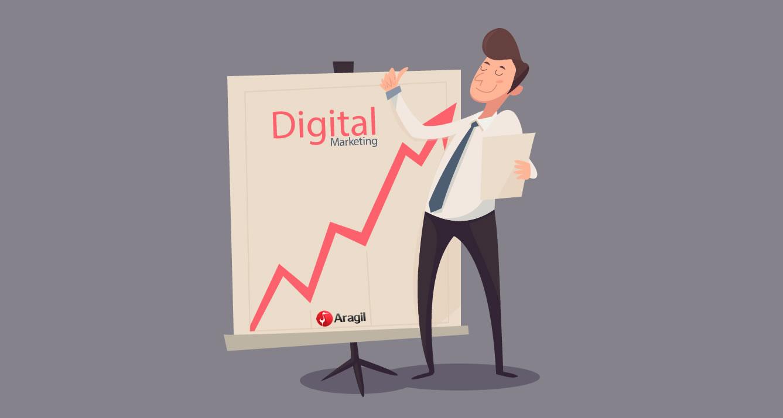 marketing with digital marketing agency