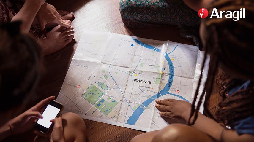 Digital Marketing Local Tourism