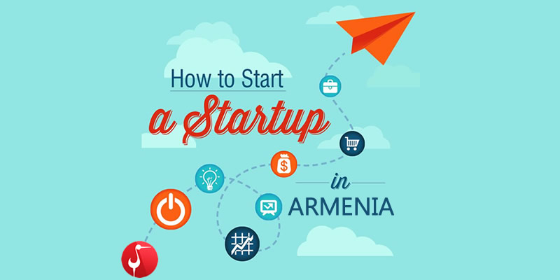 How to Begin an Online Startup in Armenia