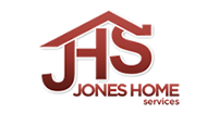 Webdesign for Jones Home Services in Canada