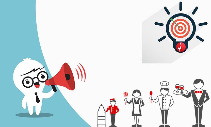 Digital Marketing Agency For Hotels