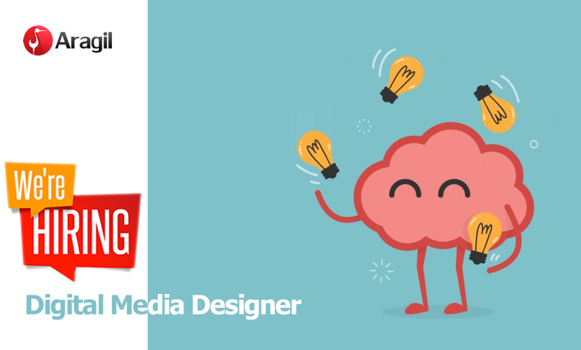 Careers : Digital Media Designer