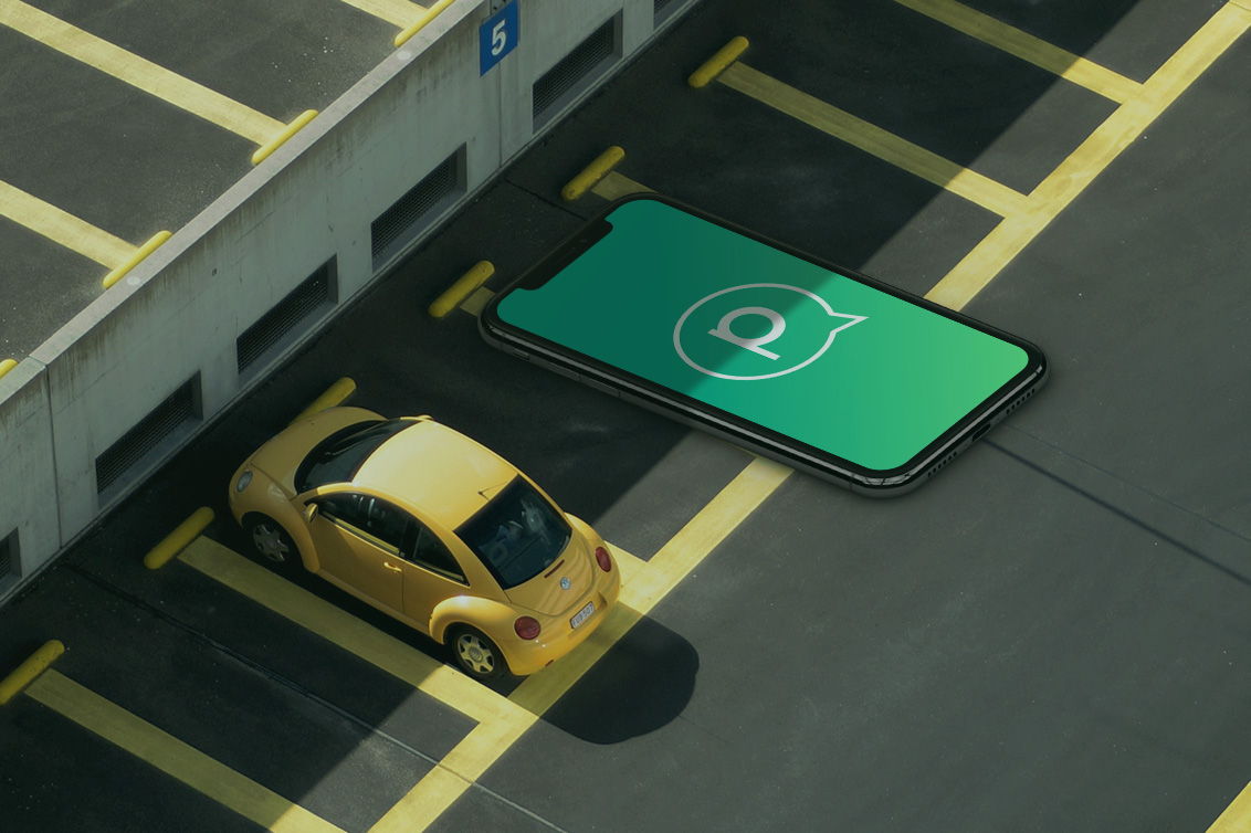 Mobile Marketing Pinngle App