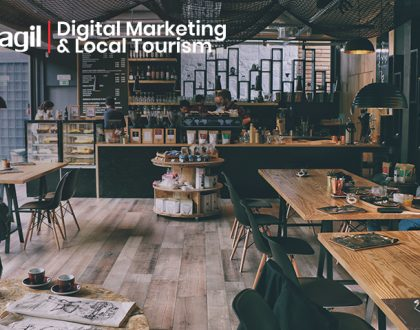 Digital Marketing Local Tourism