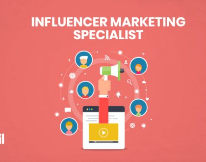 Influencer Marketing Specialist