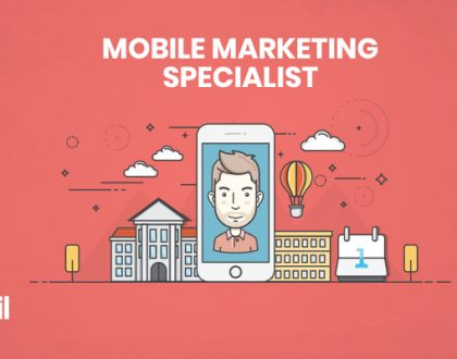 Mobile Marketing Specialist