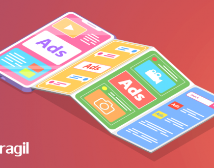 Digital Ads in Mobile Apps